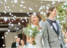 結婚式のご相談
